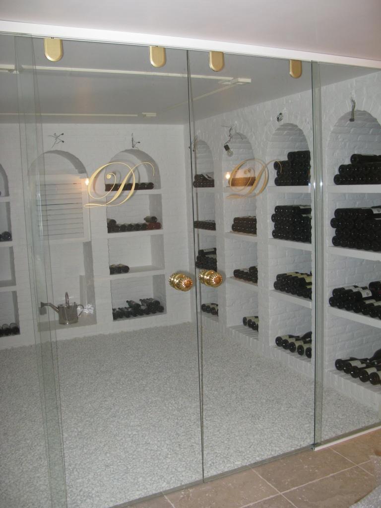 produits porte coulissante en verre. Black Bedroom Furniture Sets. Home Design Ideas